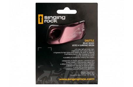 Lezecké vybavení - Singing Rock SHUTTLE