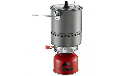 Turistické vybavení - MSR Reactor 1.7 L Stove System