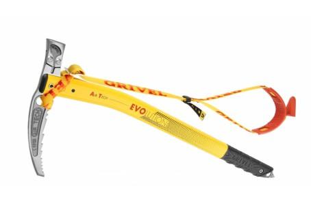 Horolezecké vybavení - Grivel Air Tech Hammer