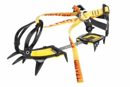 Horolezecké vybavení - Grivel G10