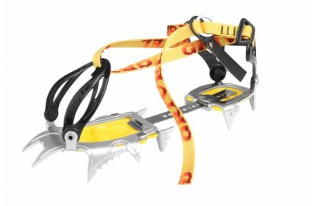 Horolezecké vybavení - Grivel Air Tech Light