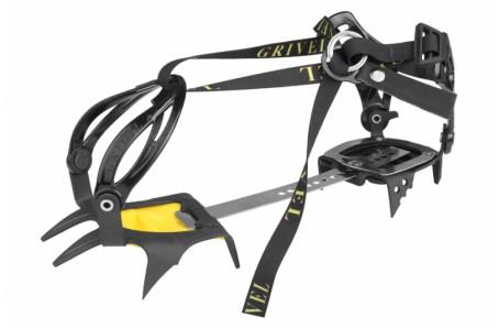 Horolezecké vybavení - Grivel G1