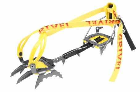Horolezecké vybavení - Grivel G22