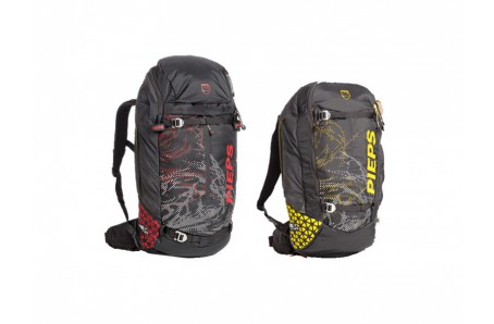 Batohy a tašky - PIEPS JetForce Tour Rider 24
