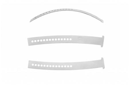 Horolezecké vybavení - Grivel Flex Long Bar 190 mm