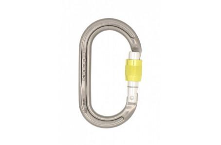 Lezecké vybavení - DMM Oval Keylock SG