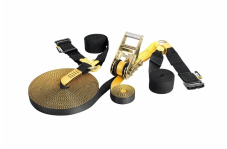 Lezecké vybavení - Singing Rock Slackline 15