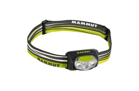 Turistické vybavení - Mammut T-Peak