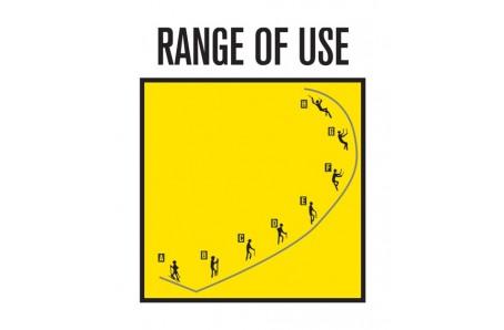 Horolezecké vybavení - Grivel Rambo 4
