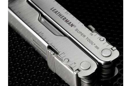 Turistické vybavení - Leatherman Super Tool 300