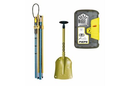 Horolezecké vybavení - Pieps Set DSP Pro