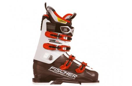 Sjezdové lyžování - Sjezdové boty Fischer PROGRESSOR 120 2009/2010