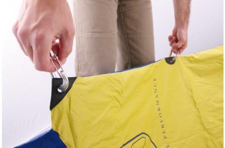 Turistické vybavení - PIEPS Bivi Bag MFL Single