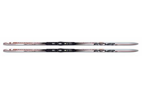 Běžecké lyžování - Fischer Powerlight Wax (II. jakost) 2006