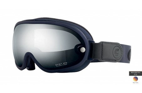 Sjezdové lyžování - Carrera SPIRIT SPH - Red Spectra SPH