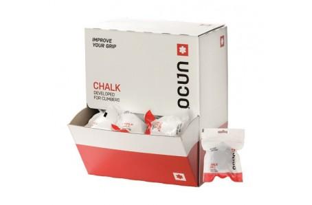 Lezecké vybavení - Ocún Chalk Box Ball 30 x 35 g