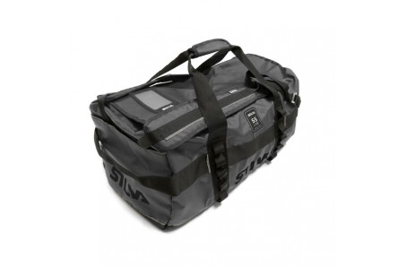 Batohy a tašky - SILVA 55 Duffel Bag grey
