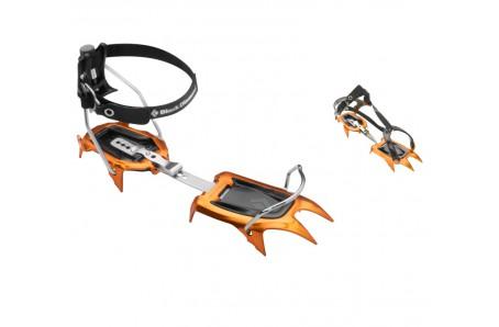 Horolezecké vybavení - Black Diamond NEVE STRAP