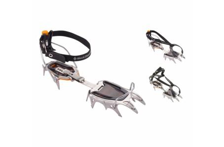 Horolezecké vybavení - Black Diamond SERAC CLIP