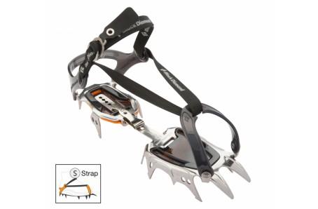 Horolezecké vybavení - Black Diamond SERAC STRAP