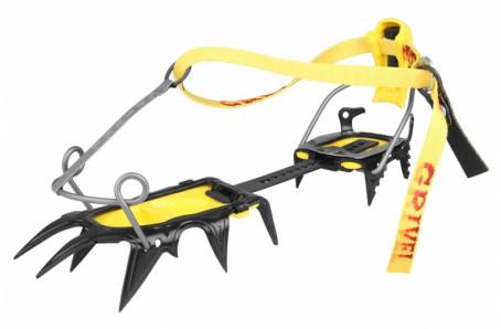 Horolezecké vybavení - Grivel G12