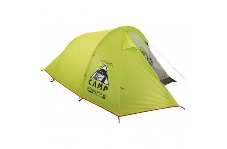 Turistické vybavení - CAMP Minima 3 SL