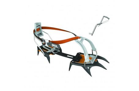 Horolezecké vybavení - PETZL Irvis