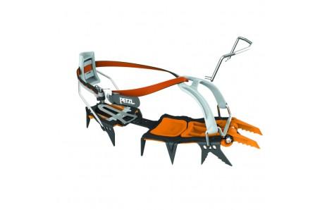 Horolezecké vybavení - PETZL Lynx
