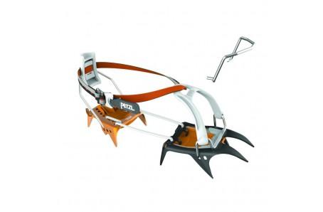 Horolezecké vybavení - PETZL Irvis Hybrid