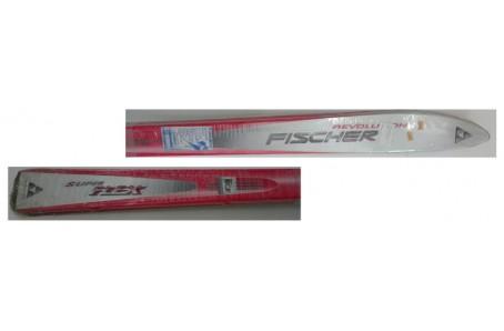 Sjezdové lyžování - Fischer ALLTRAX FREERIDE 74 (pouze lyže)