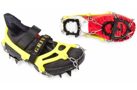 Horolezecké vybavení - Grivel Ran