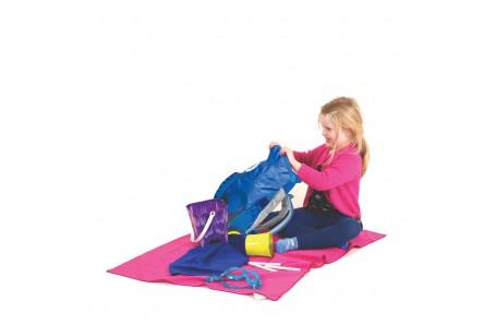 Batohy a tašky - LittleLife Disney Swim Paks 10L Dory