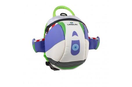 Batohy a tašky - LittleLife Disney Toddler Daysack 2 L Buzz Lightyear