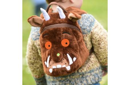 Batohy a tašky - LittleLife Gruffalo Kids Daysack 4L