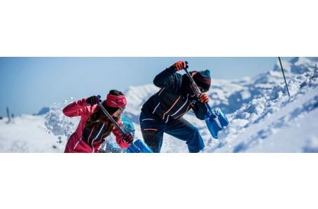 Horolezecké vybavení - PIEPS C 720