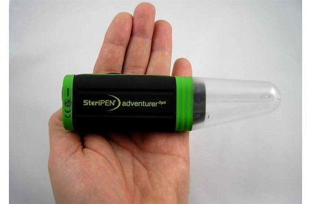 Turistické vybavení - SteriPen Adventurer opti