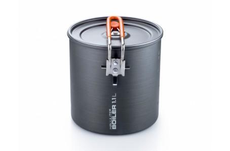 Turistické vybavení - GSI Outdoors Halulite boiler 1,8l