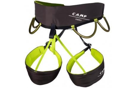 Lezecké vybavení - CAMP Energy