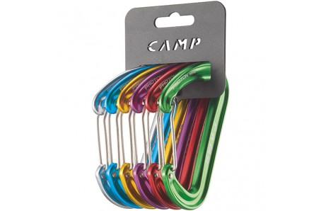 Lezecké vybavení - CAMP Photon Wire Rack Pack