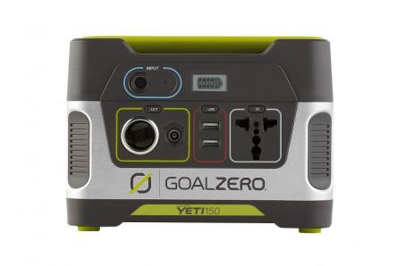 Turistické vybavení - Goal Zero Yeti 150