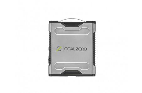 Turistické vybavení - Goal Zero Sherpa 50