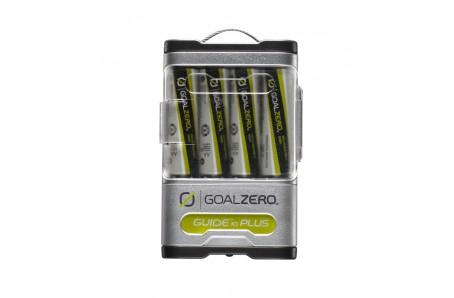 Turistické vybavení - Goal Zero Guide 10 Plus Solar Recharging Kit