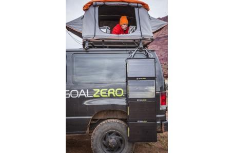 Turistické vybavení - Goal Zero Nomad 100