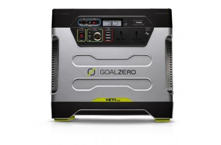 Turistické vybavení - Goal Zero Yeti 1250