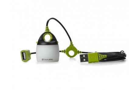 Turistické vybavení - Goal Zero Light A Life Mini Quad