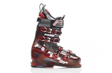Sjezdové lyžování - Sjezdové boty Fischer Progressor 12 2012/2013