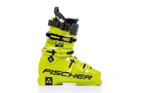 Sjezdové lyžování - Fischer RC4 PODIUM 110 2017/18 - velikost 25,5 (výprodej)