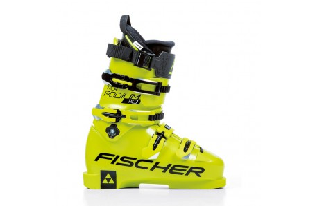 Sjezdové lyžování - Fischer RC4 PODIUM 110 2017/18