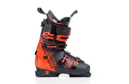 Sjezdové lyžování - Fischer RANGER 120 2017/18