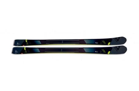 Sjezdové lyžování - Fischer PRO MTN 95 TI (pouze lyže) 2017/18